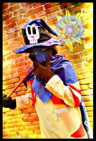 Digimon Adventure- Wizardmon by MixUpCosplay