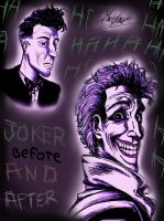 Joker before and after-The killing joke by Lunna-World