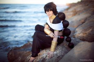 Judal 01 by LauzLanille