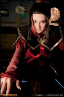 Azula by KittyKarlson