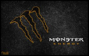 Monster Energy vol. 2 by NeuS2010
