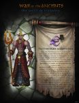 Meet the ancestor of Kael'thas Sunstrider by Vaanel