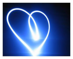 abstract_light_2 - NeonLove by Skys0