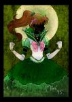 .eternal princess sailor jupiter by mimiclothing