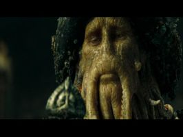 Davy Jones by vincent-is-mine
