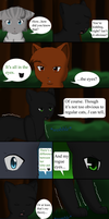 Warriors: Wildlife Page 13 by MiaMaha