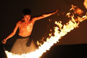 Fire Dancer Stock 28 by firenze-design