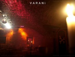 - - colours in darkness - - by Varani