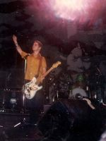 Billie Joe Armstrong 1996 by Punkmoses