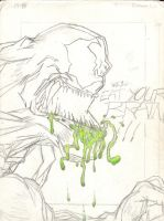 Tooth and Claw Venom by Blucaracal