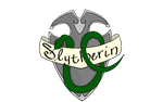 Slytherin Crest by Accio-Geekology