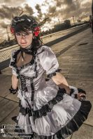 Cosplay at London MCM Exposition 2013.10.25 by atmp