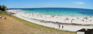 Cottesloe by Chihito