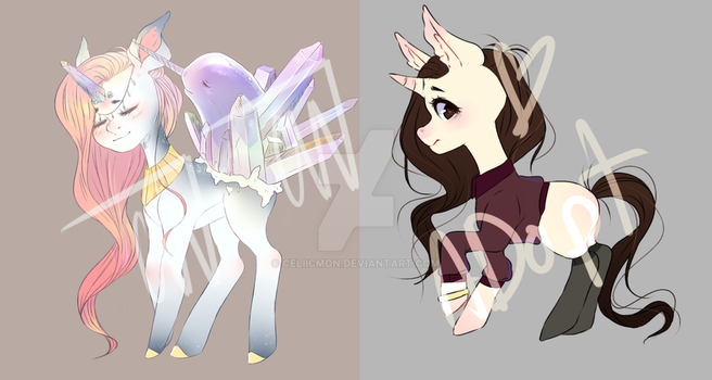 Paypal pony adopts by Celiicmon