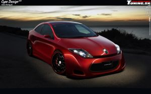 Renault Laguna by CypoDesign