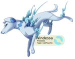 #025 - Windessa by Tinuvion