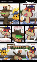 An Alien Caper 2: K-9 Division (Page 68) by Fishlover