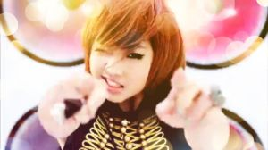 Minzy - Follow Me by Seomung