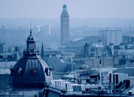cold london by bassemhany