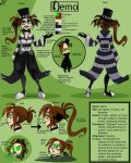 CN: Demo Reference _revised by Desdemonia