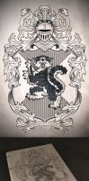 coat of arms 2 by vesner