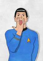 G-Spock by Bakus-design