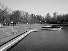Pittsburgh Park by AiPFilmMaker