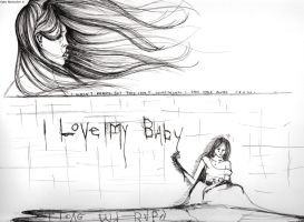 I Love My Baby by Yelnatz