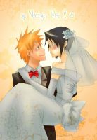 Marry Me? - COLLAB by yumehime-chan