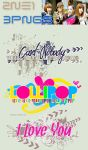 +.-2NE1 PNG Pack by CrazyBlueLady