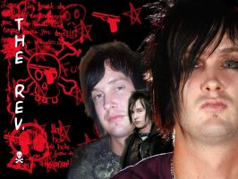 The Rev. by Nymphetamine6661