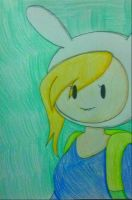 Fionna by shayminlover492