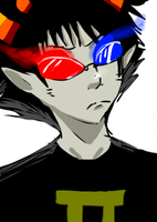 Sollux Captor by Angelstar138