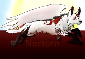 nocturn by CathernaLeafwing
