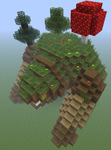 Tree Golem - Arbol Golem (3) by N0V4T0