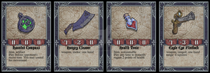 Game card demo by NoahW