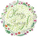 Happy spring by ArtAnda