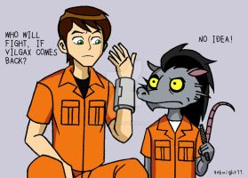 Ben10 in Jail Part2 by 4eknight11