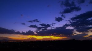 Phoenix Sunset by Swanee3