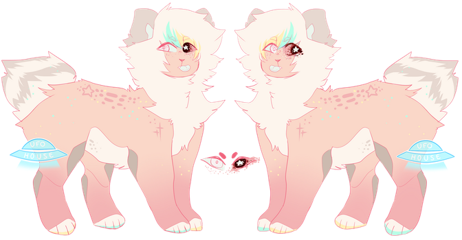 auction //closed by ufohouse
