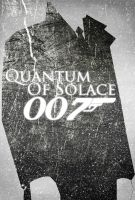 Quantum of Solace by KanomBRAVO