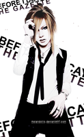 Uruha - Before I Decay by melandollic
