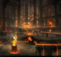 The foundry by NURO-art