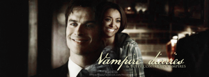 Vampire diaries et buffy contre les vampires by N0xentra