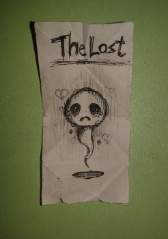 THE LOST by TWISCOOL