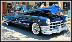 Sweet Cadillac by StallionDesigns