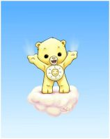 Funshine Bear by capsicum