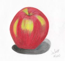 Honeycrisp by jarlis