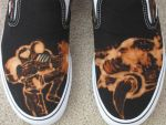 Metroid Shoes by PurpleTakara