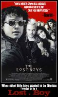 The Lost Boys by Melciah1791